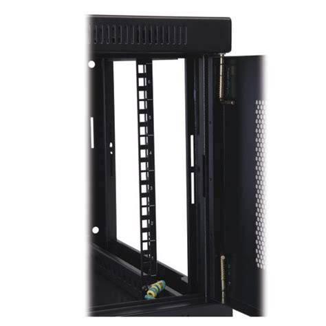 tripp lite wall mount rack enclosure server cabinet tripp lite 6u wall mount rack enclosure server cabinet 16