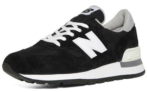 Jual New Balance All Black new balance 990 og black sneakernews