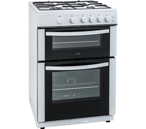 cooker cook books buy logik lftg60w16 60 cm gas cooker white free