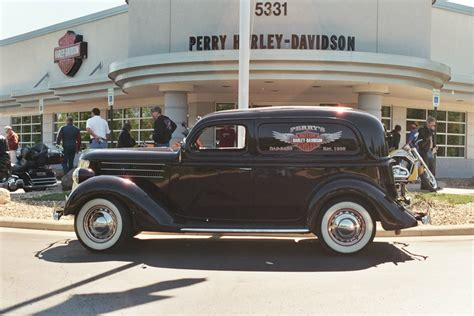 ford delivery 1936 ford sedan delivery information and photos momentcar