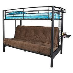 quinn metal daybed with trundle at big lots i am in