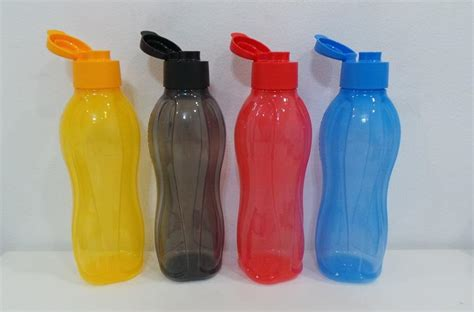 Tupperware Murah Eco Botle 1 Lter Botol Eco tupperware eco water bottle flip top 1l bpa free end 6 1 2016 myt