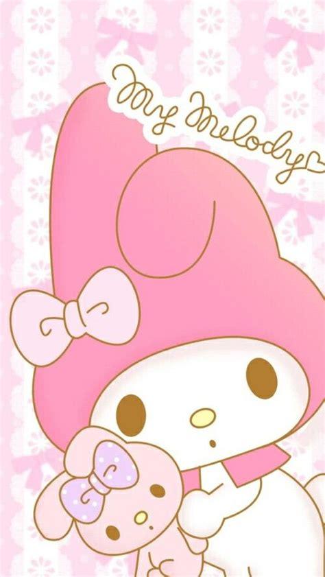 04 Stelan Hello Melody mymelody pink sanrio my melody sanrio kawaii and hello