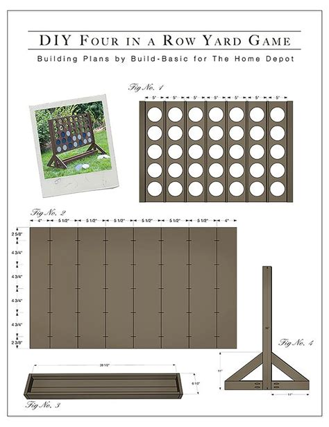 backyard connect four diy backyard game four in a row the home depot
