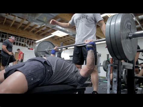 seeing progress through weights ft david so | doovi