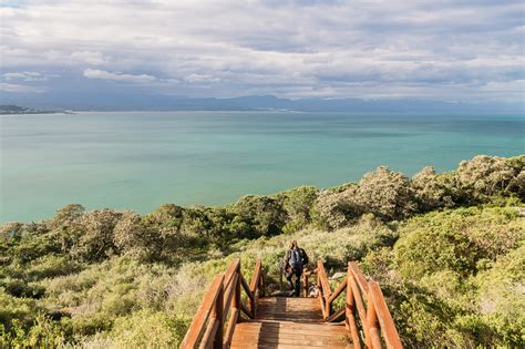 Black Sand Game by Robberg Nature Reserve Peninsula Of Paradise Bold Travel