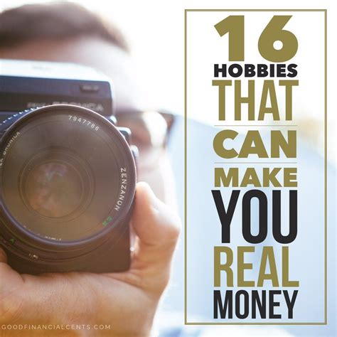 Online Hobbies To Make Money - how to make extra money on side how can you make money fast