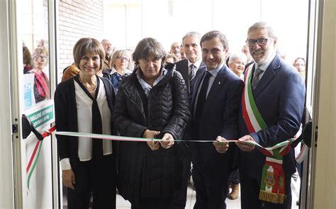 casa della salute inaugurata la nuova casa della salute a bagnone il