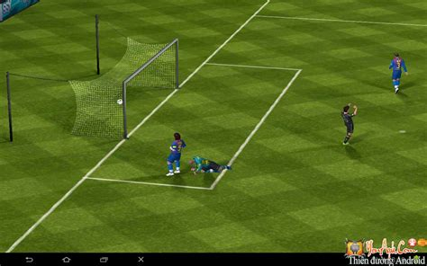 game fifa mod cho android fifa 12 by ea sports v1 3 98 mod full data english cho android