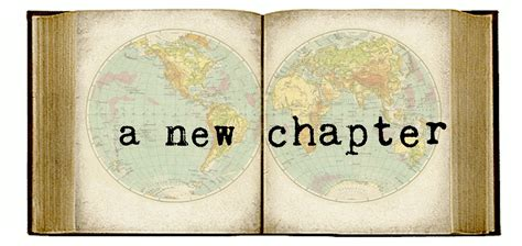A New Chapter a new year s message for entrepreneurs your next chapter