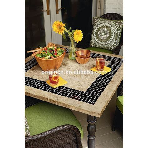rooms to go patio furniture granite top square table with 4 rattan dining chairs rooms to go outdoor furniture buy