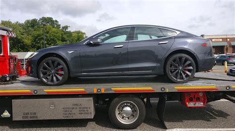 Tesla Model S Issues Tesla Model S Problems My Experience
