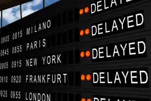 Flight Delays Jfk Runway Reconstruction Delays And Cancelled Flights