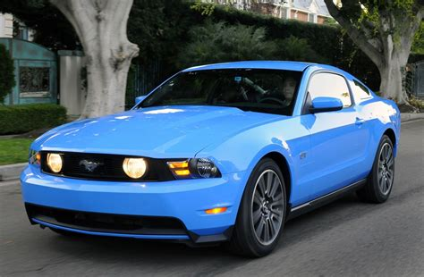 ford mustang colors 2010 ford mustang colors really