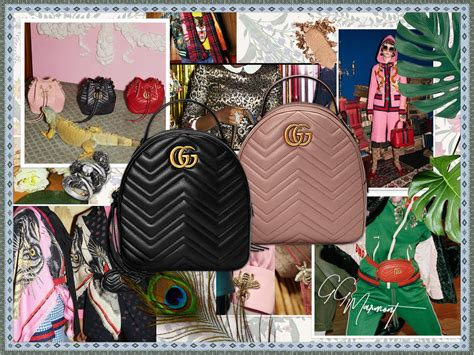 Gucci Gg Classic Chest Bag Ac896 gucci special meet the new season gg marmont margaret iside bags bagaholicboy
