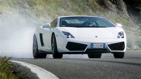 The Last Lamborghini 2013 Lamborghini Gallardo Lp550 2 Drifting The Last