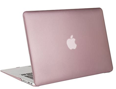 Macbook Air 11 Inci Gold mosiso plastic cover for macbook air 13 inch
