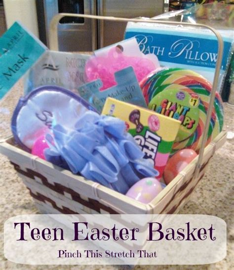 homemade easter basket ideas homemade easter basket ideas