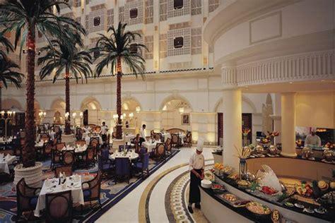 Rich dining