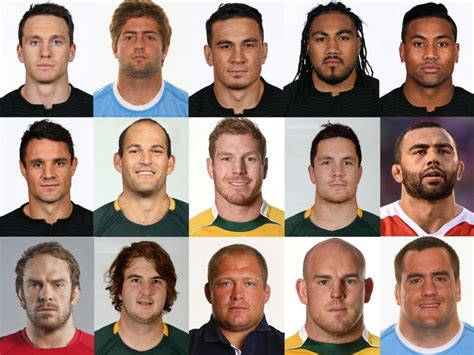 best rugby team in the world team of the rugby world cup 2015