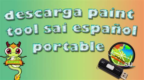 paint tool sai portable 2015 descargar paint tool sai portable espa 241 ol mega 2015