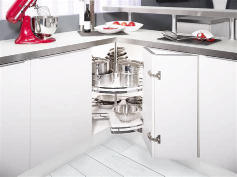 Kitchen Lazy Susan Corner Cabinet by Kesseb 246 Hmer Cestas Tres Cuartos