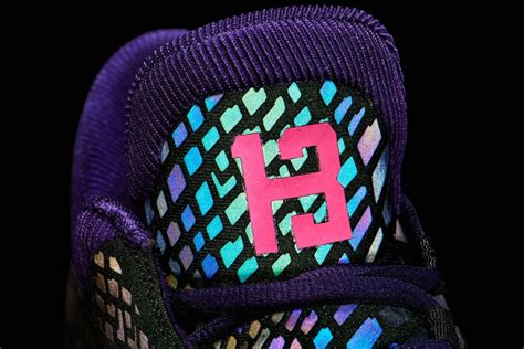 glow in the paint nbs adidas unveils harden crazylight boost 2 5 quot all