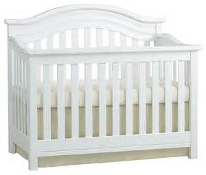Lifetime Convertible Crib Baby Cache Riverside Lifetime Convertible Crib White Transitional Cribs By Toys R Us