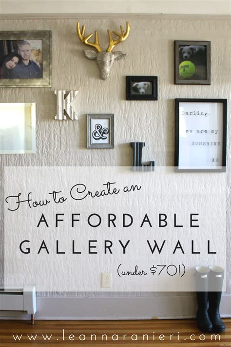 gallery wall but change put shelf in middle and pictures gallery wall but change put 28 images diy easy change
