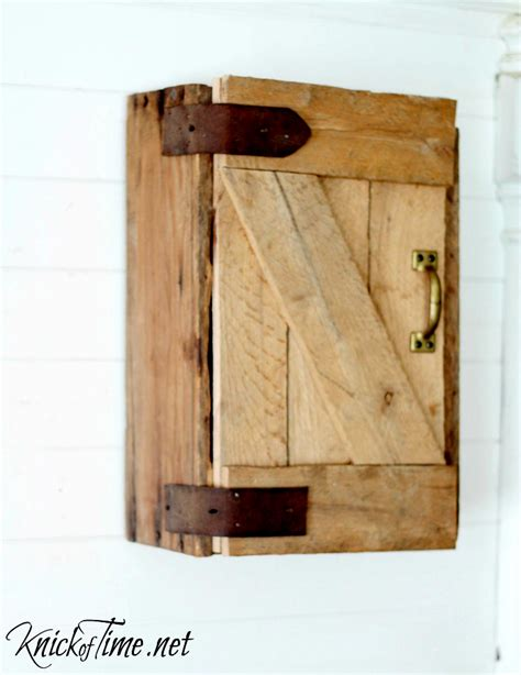 barn door storage cabinet diy barn door wall cabinet via knickoftime net