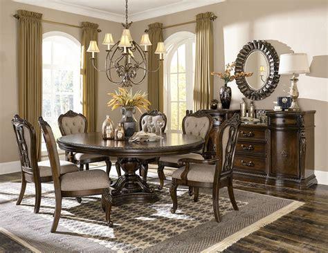 round formal dining room sets dining room sets dallas designer furniture