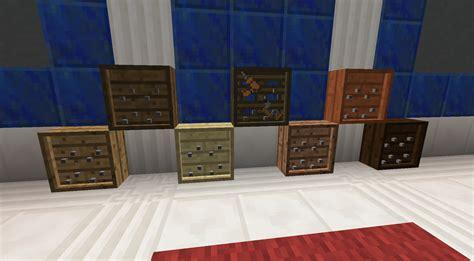 Tool Rack Minecraft by Tool Rack Bibliocraft