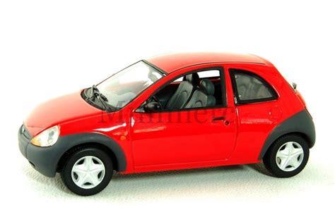 ka model 1 43 ford ka diecast model minimerc