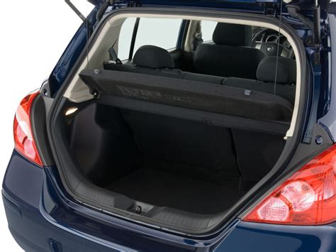 nissan tiida trunk space 2007 nissan versa reviews and rating motor trend