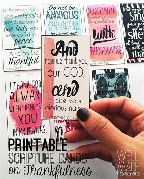 best 25 scripture cards ideas on printable