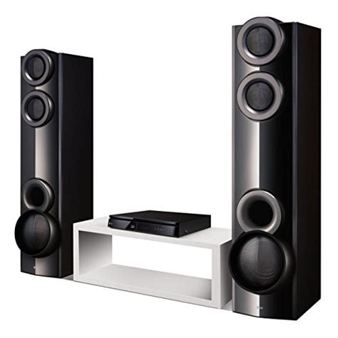 Lg Ht805vm Home Theater System lg electronics lhb675 home theater system 2016 model
