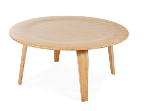 famous coffee table coffee table eames ctw 216 87 cm