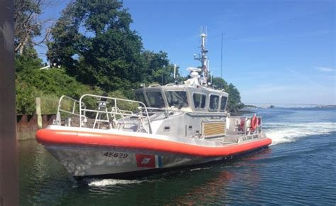 sinking wake boat coast guard weighs policies in wake of gloucester sinking