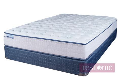 restonic 174 wisp mattress only