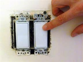 How To Change Bathroom Light Fixture How To Replace A Bathroom Light Fixture How Tos Diy