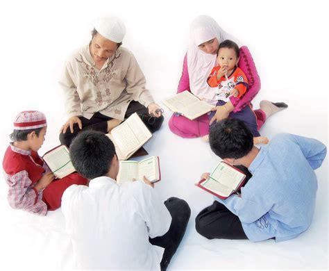 membuat anak dalam islam ini 4 metode mendidik anak yang dikenal dalam islam voa