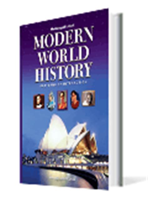 10th history book in pdf modern world history textbook 10th grade