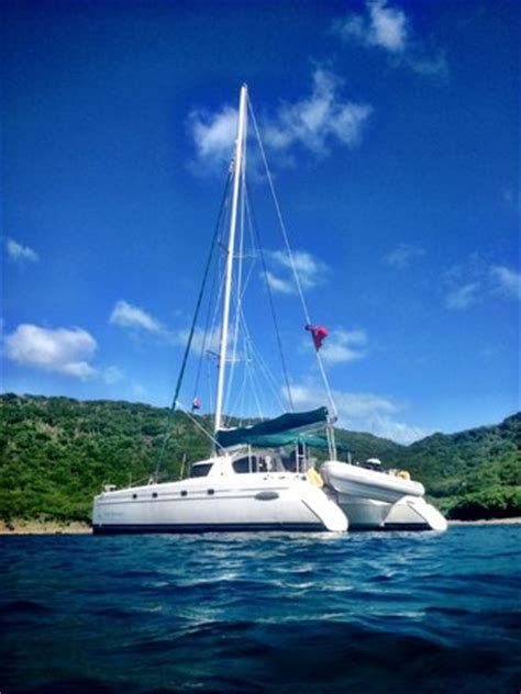 catamaran sail and snorkel antigua beautiful boat picture of catamaran sailing antigua st