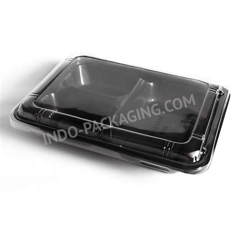 Jual Plastik Kemasan Bento bento box tray nbk 1 jual kemasan plastik multi mandiri plasindo tangerang