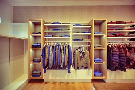 small shop decoration ideas scotia clothes store interior design umberto menasci