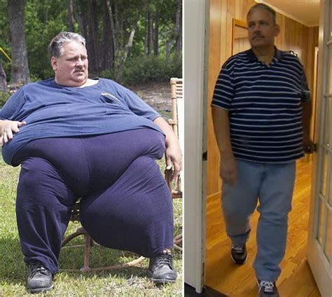 my 600 lb life before and after photos what happened to james from my 600 lb life inside his