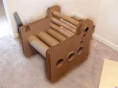Cardboard Chair Designs by Design Inspiration Cool Chairs Interesting