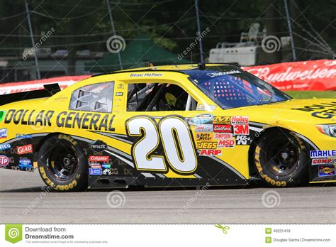 toyota car payment number brian vickers editorial stock photo image 49231418