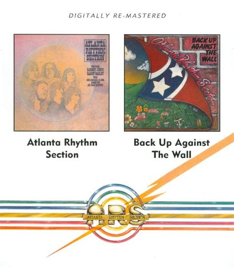 atlanta rhythm section songs atlanta rhythm section back up against the wall atlanta