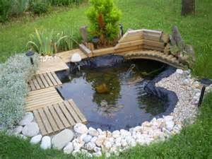 d 233 coration jardin avec bassin